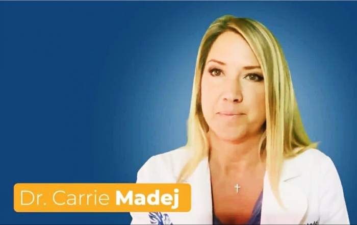 Dr Carrie Madej: The Truth about the Vaccines