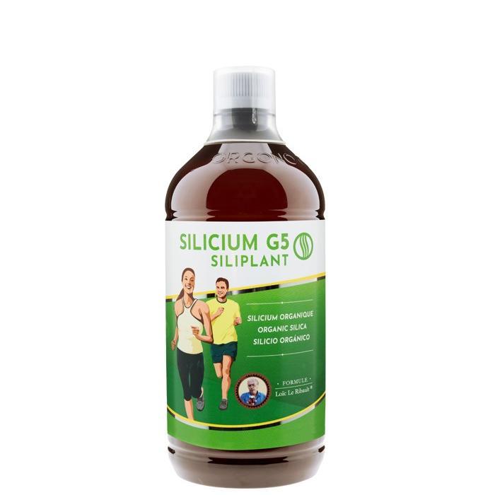 Silicium G5 Siliplant (Organic Silica), 1 Litre