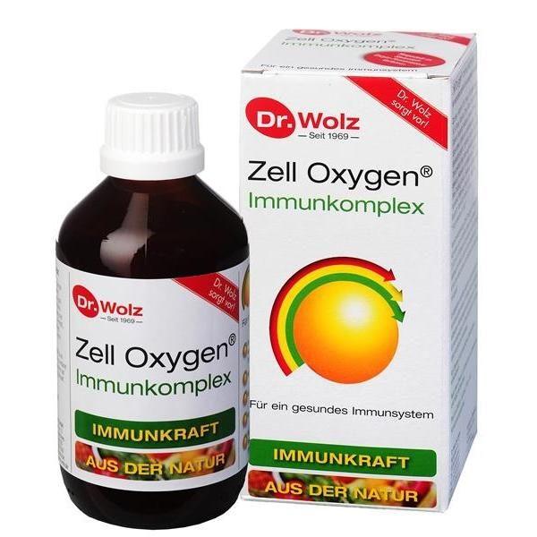 zelloxygen_Immunkomplex product